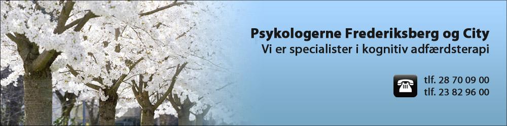 kognitiv terapi og helbredsangst
